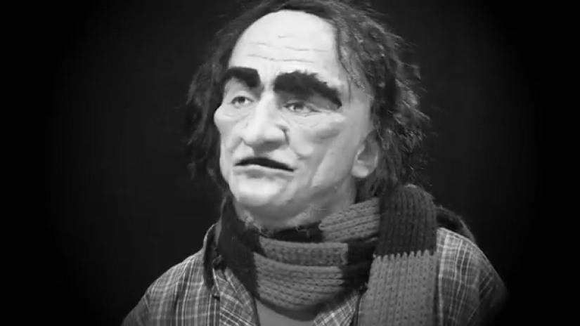 Antonin Artaud – Acabar com asobras-primas